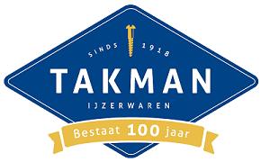 Takman IJzerwaren sinds 1918
